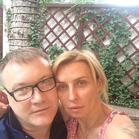 Татьяна познакомилась с Александром шесть лет назад в Ялте