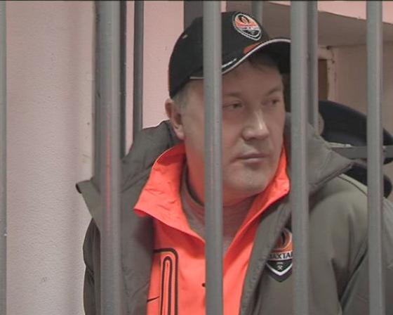 Меркулов провел в СИЗО 3,5 года – все это время певица ездила к нему на свидания