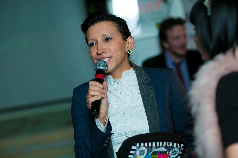 Экс-участница Comedy woman Елена Борщева
