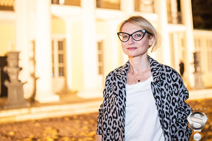 Журналист Эвелина Хромченко