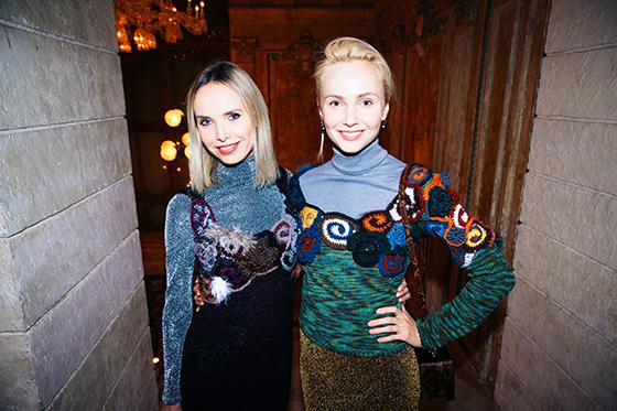 Фотограф Илона Столье и Ольга Карпуть (KM20)