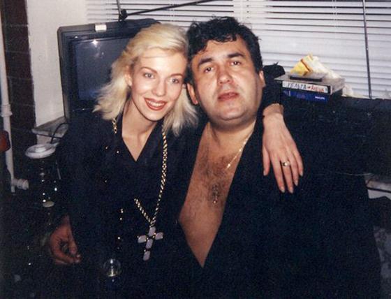 Станислав Садальский уже много лет дружит с Натальей Ветлицкой