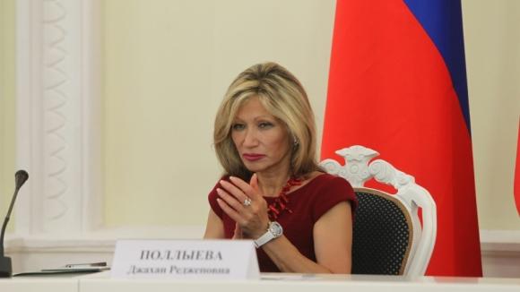 Джахан Поллыева