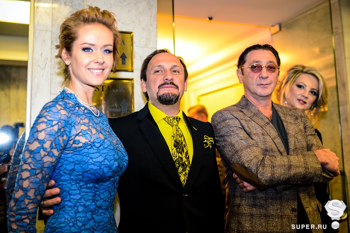 Стас Михайлов и Григорий Лепс