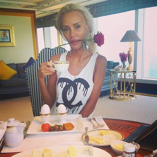 Кристина Сысоева