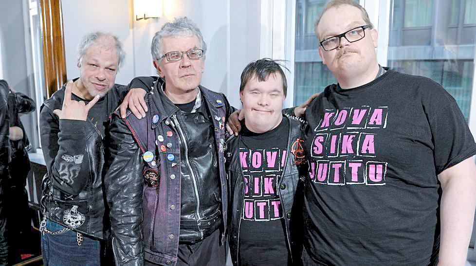 Финская группа PKN намерена повторить успех Кончиты Вурст