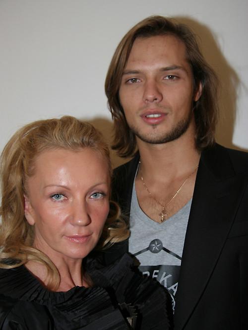 Бизнесвумен Марина Кузьмина с бойфрендом, на которого она променяла Андрея Малахова