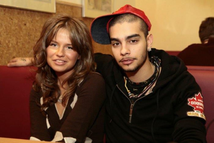 Алекса и Тимати