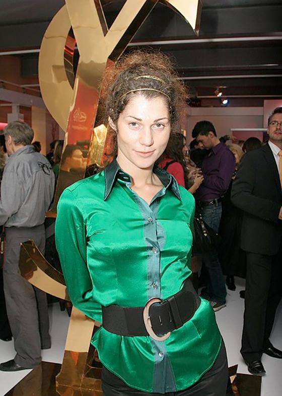 Евгения Линович