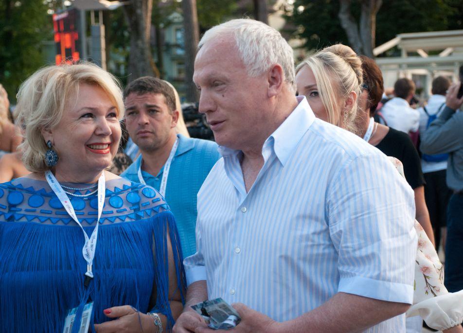 Миллиардер Валерий Коган — владелец аэропорта «Домодедово»