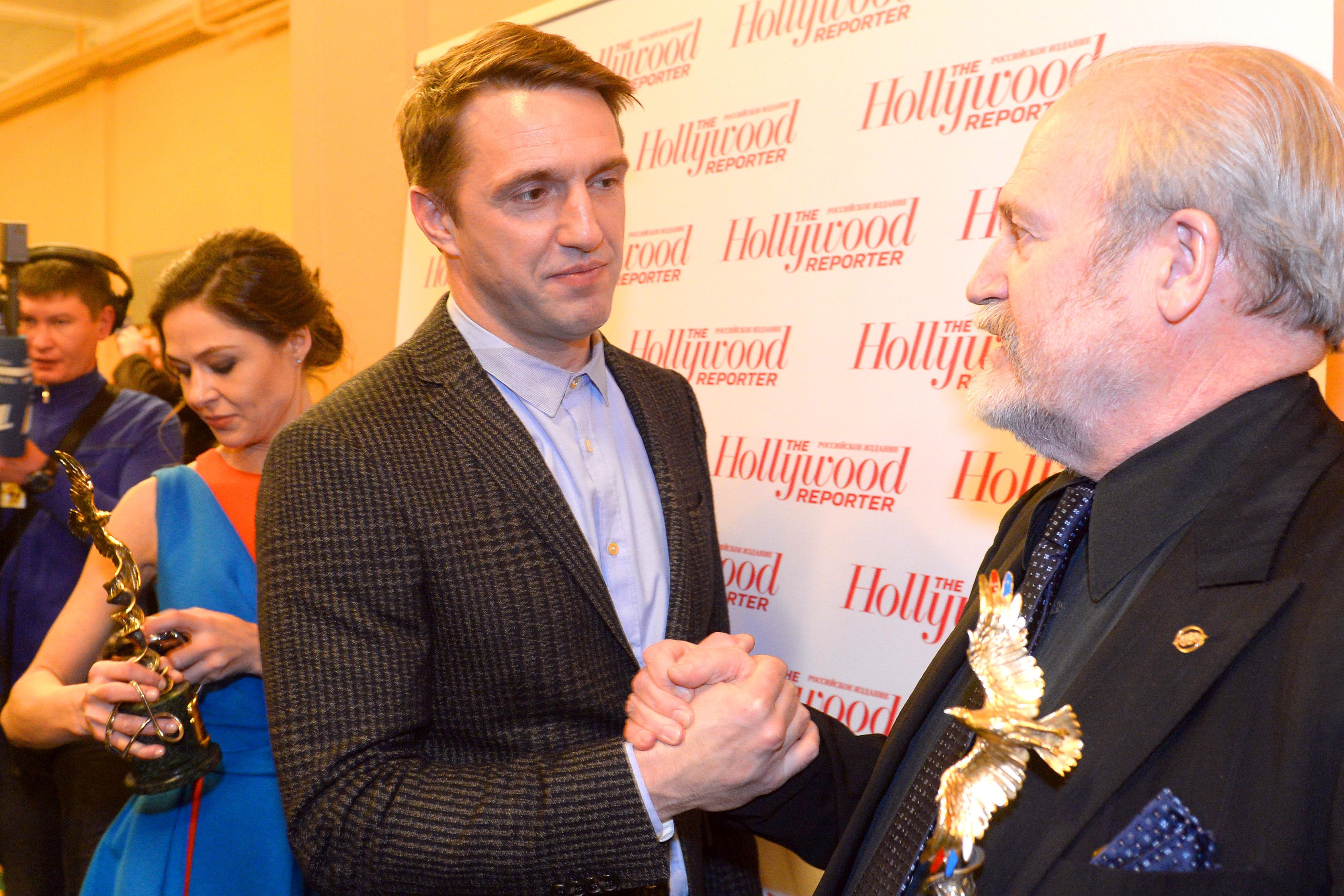Владимир Вдовиченков