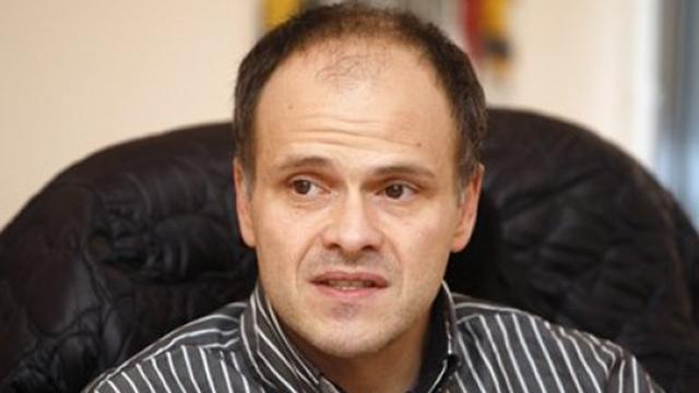 Заместитель мэра Киева Михаил Радуцкий