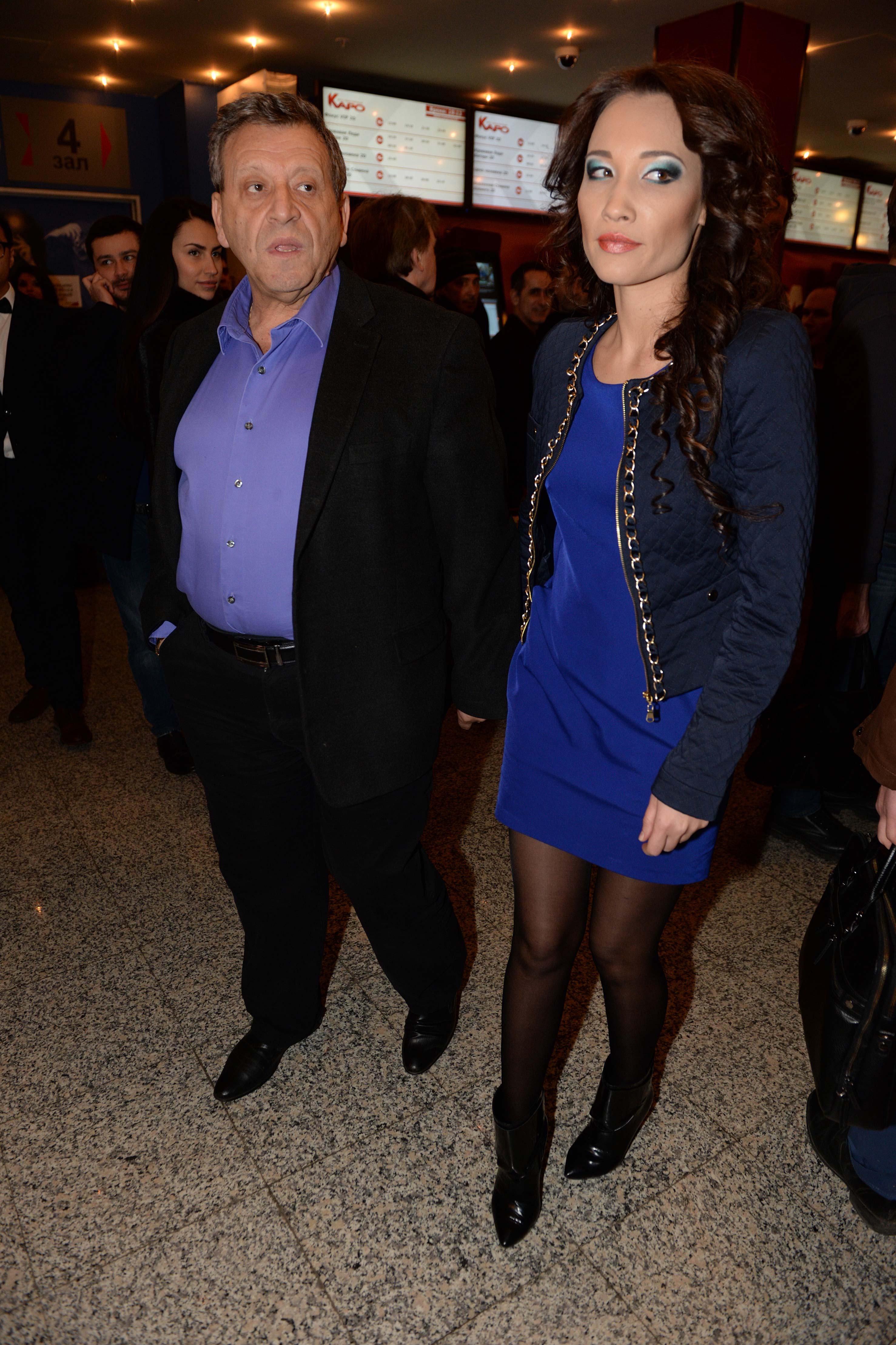 горничная сексуальными грачевский с новой женой фото фото документы