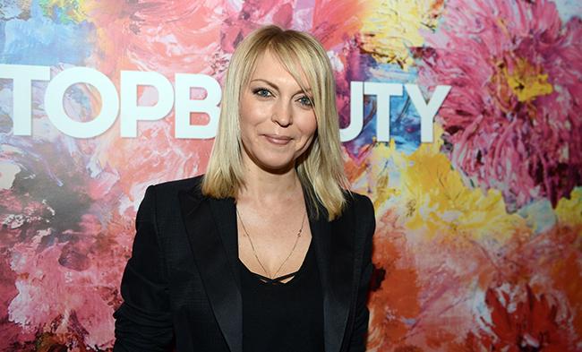 Журналист Дарья Михалкова