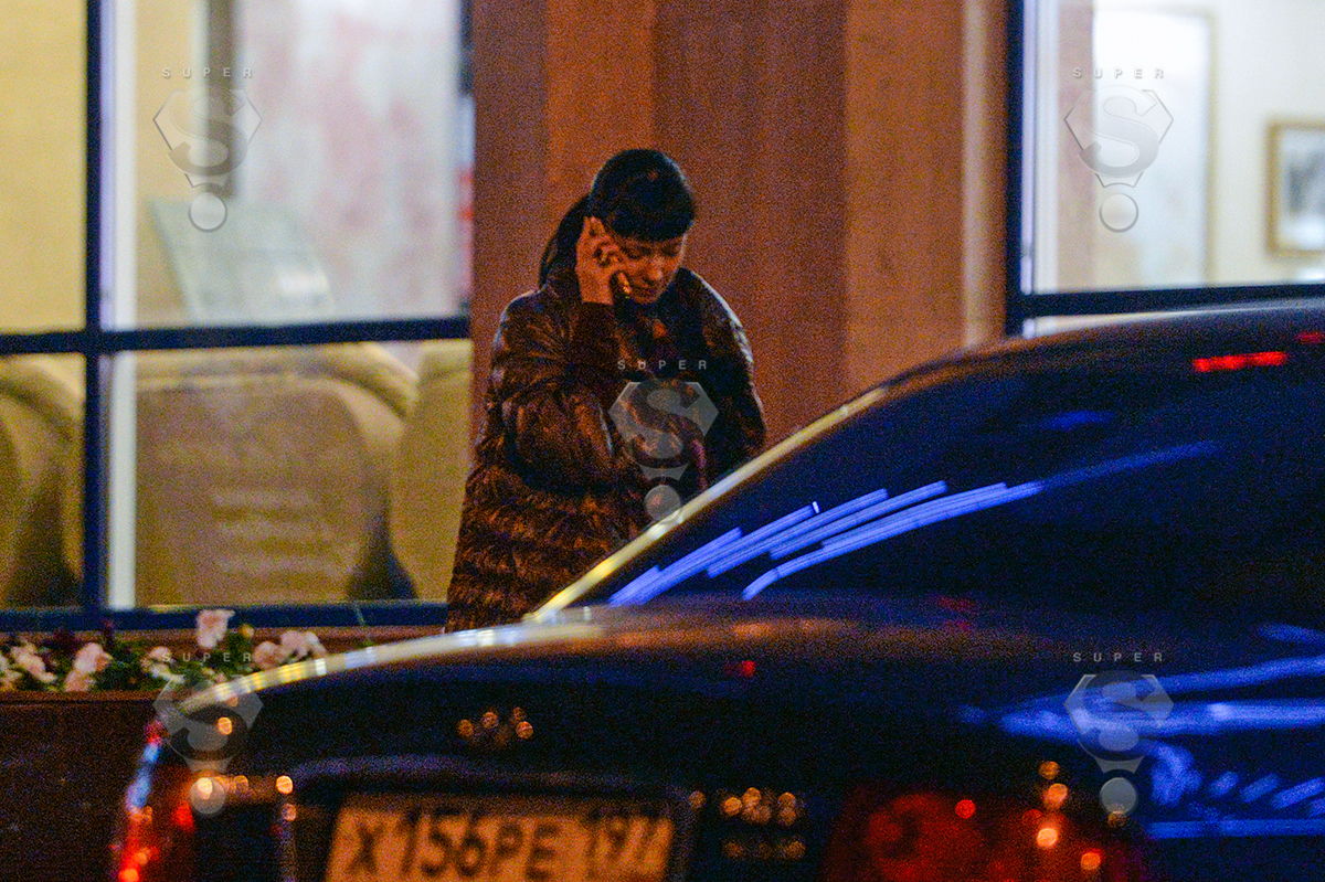 Дмитрий исаев и нонна гришаева роман фото