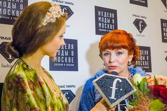 На сегодняшний день Анна Лесникова - востребованный дизайнер