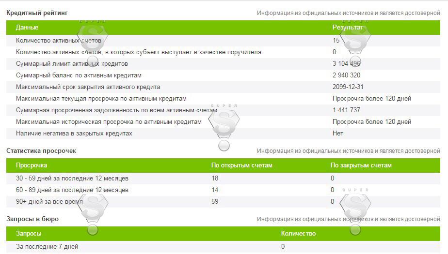 Елена Пригожина должна банку около трех миллионов рублей