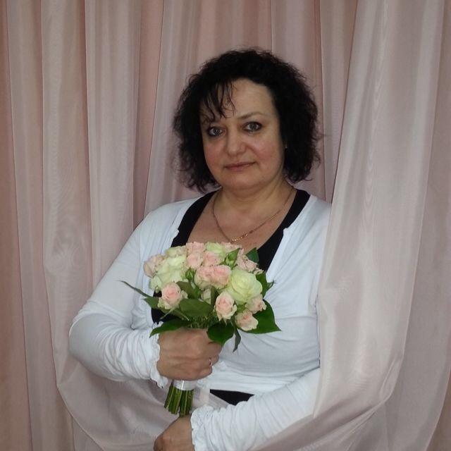 Бывшая жена Иосифа Пригожина — Елена