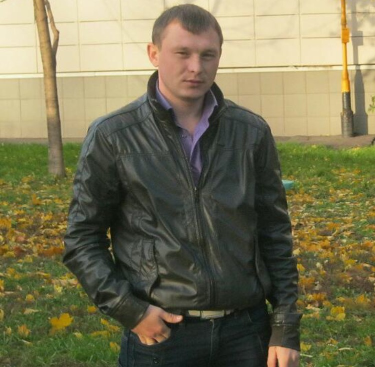 Новый любовник Елены Пригожиной — 28-летний охранник по имени Дмитрий
