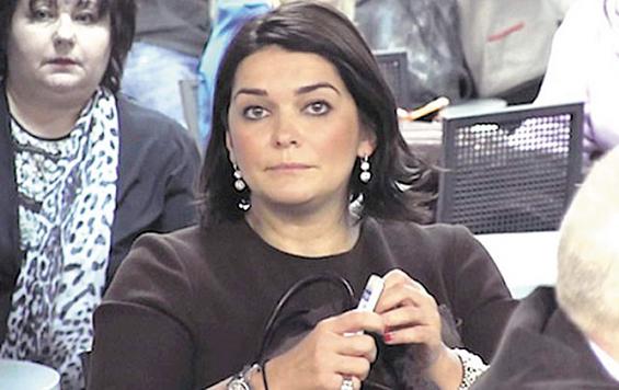 Бизнесвумен Наталья Ефремова — та самая «мама Наташа»