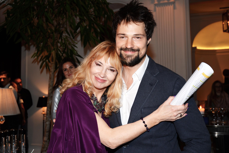 Данила Козловский :: Фото родных и близких людей