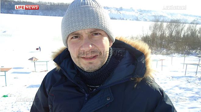 Пострадавший рабочий (фото: cоцсети)