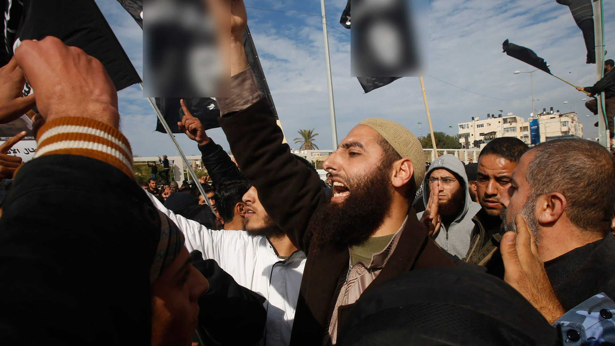 <p>Фото: &copy;&nbsp;REUTERS/Suhaib Salem</p>