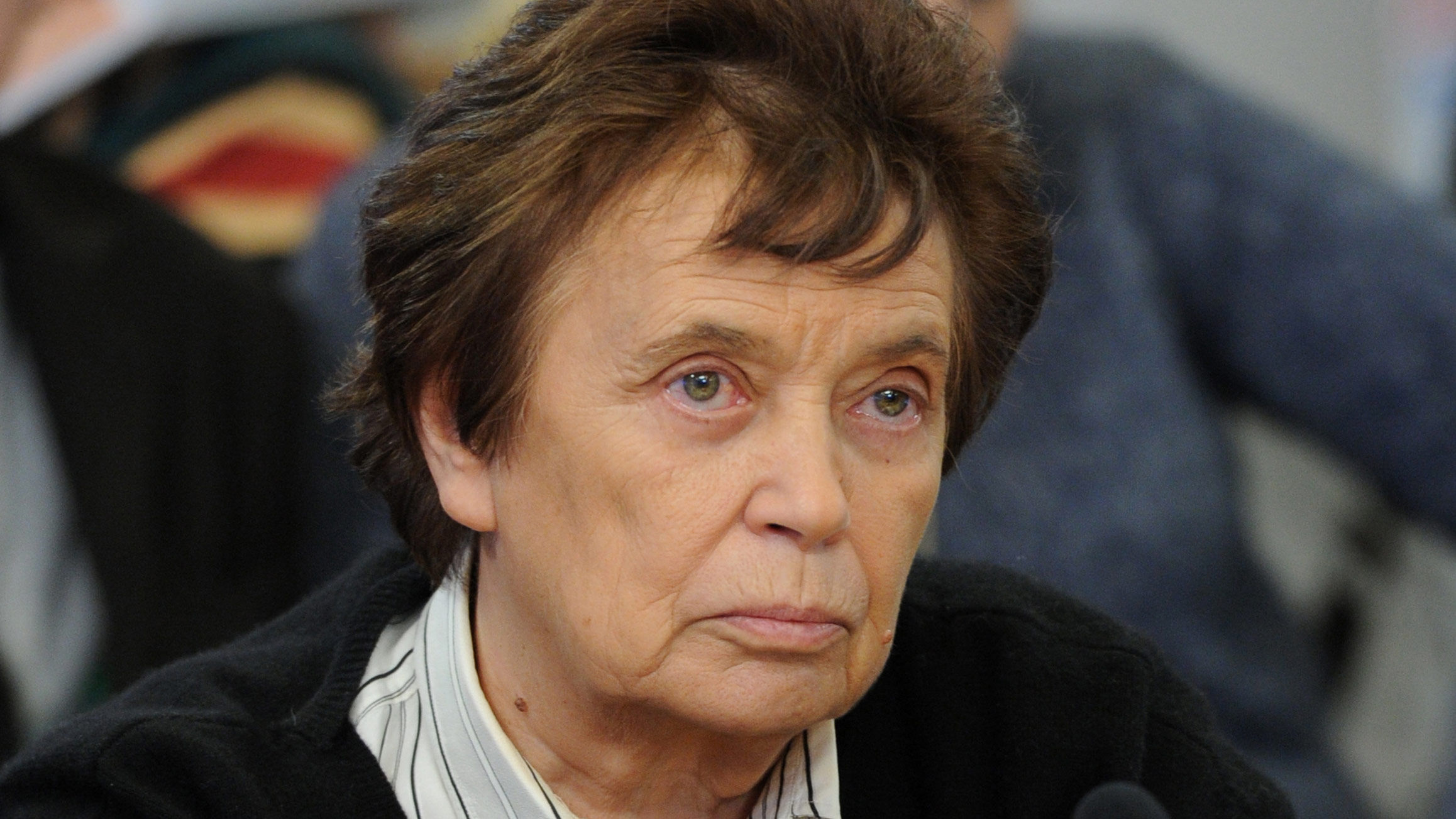 <p>Анна Дмитриева. Фото: &copy; РИА Новости/Алексей Филиппов</p>