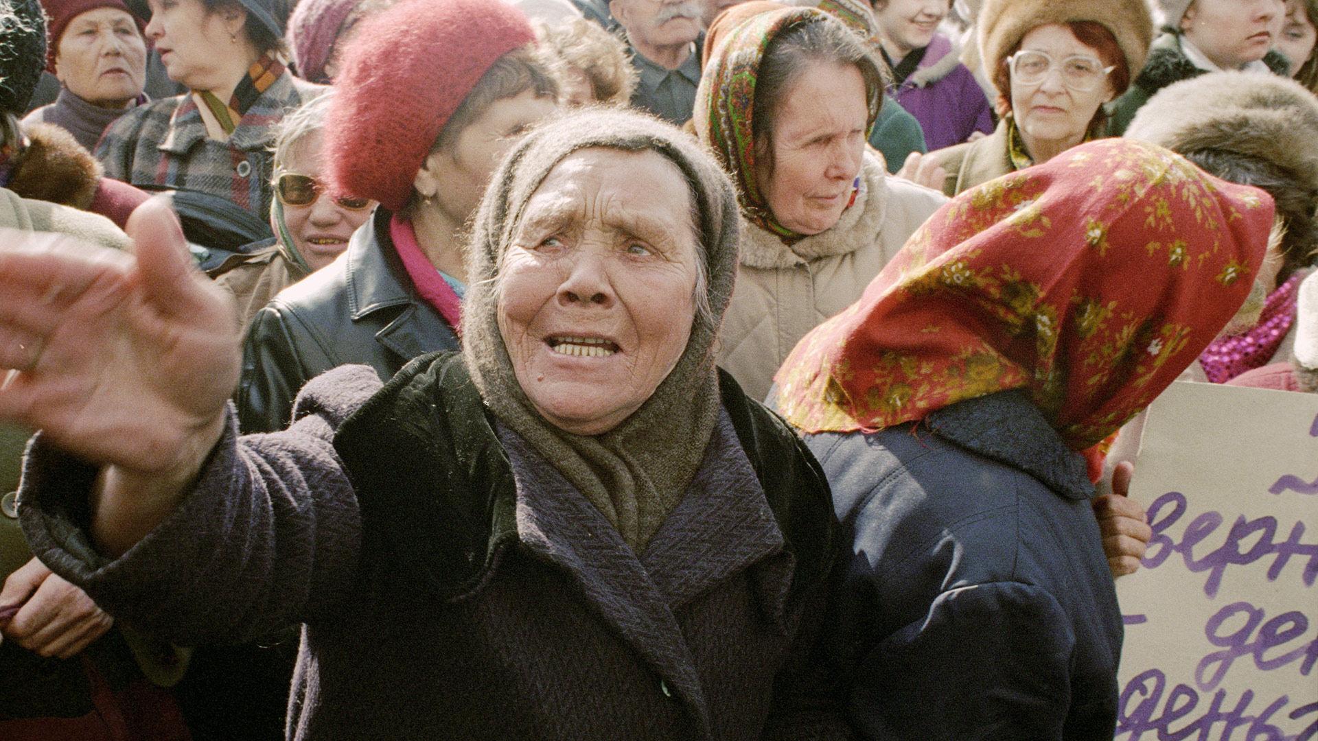 <p>Фото: &copy; РИА Новости/Дмитрий Коробейников</p>