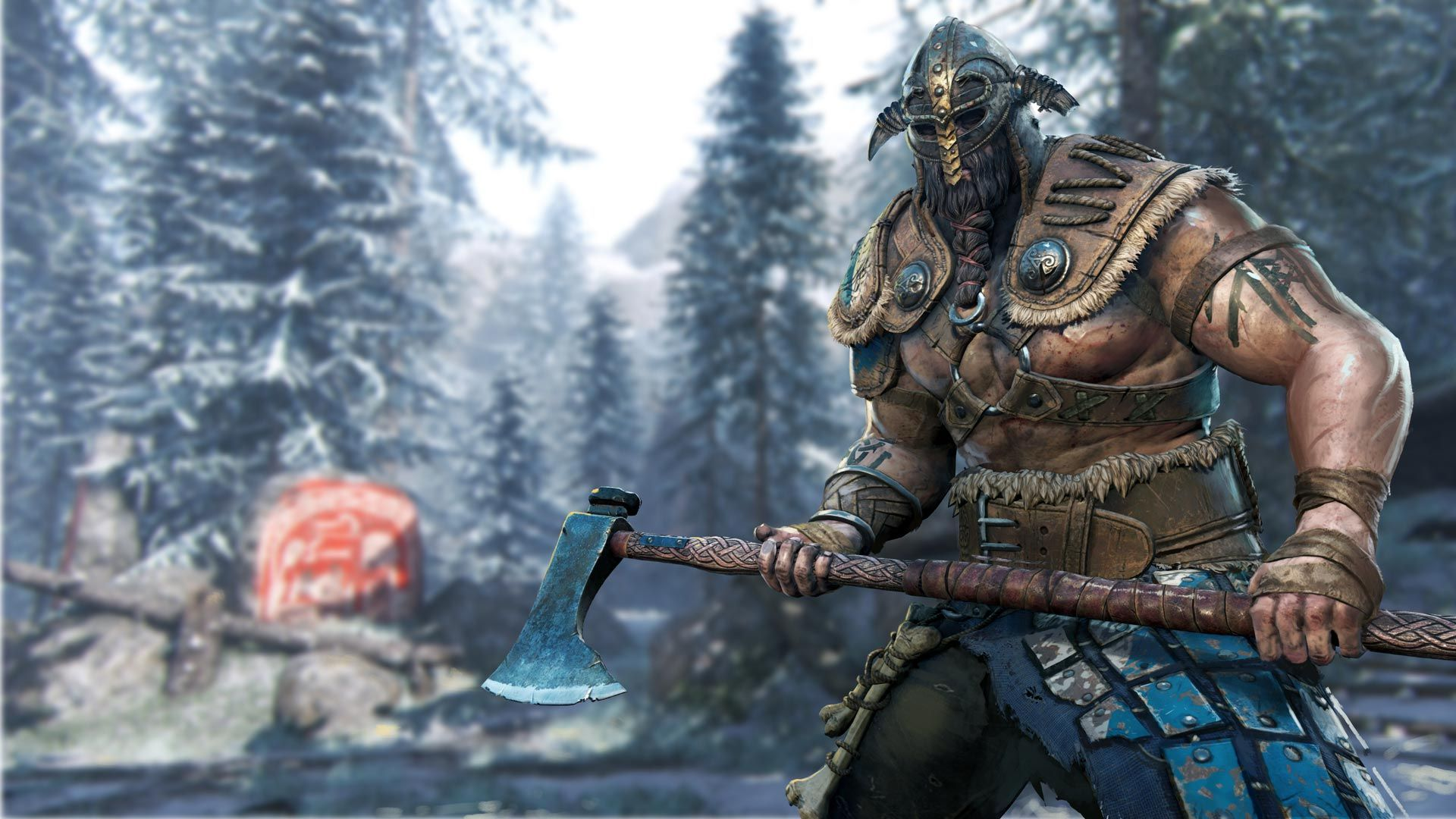 """<p>Фото: &copy; <a href=""""http://forhonor.ubisoft.com"""" target=""""_blank"""">forhonor.ubisoft.com</a></p>"""
