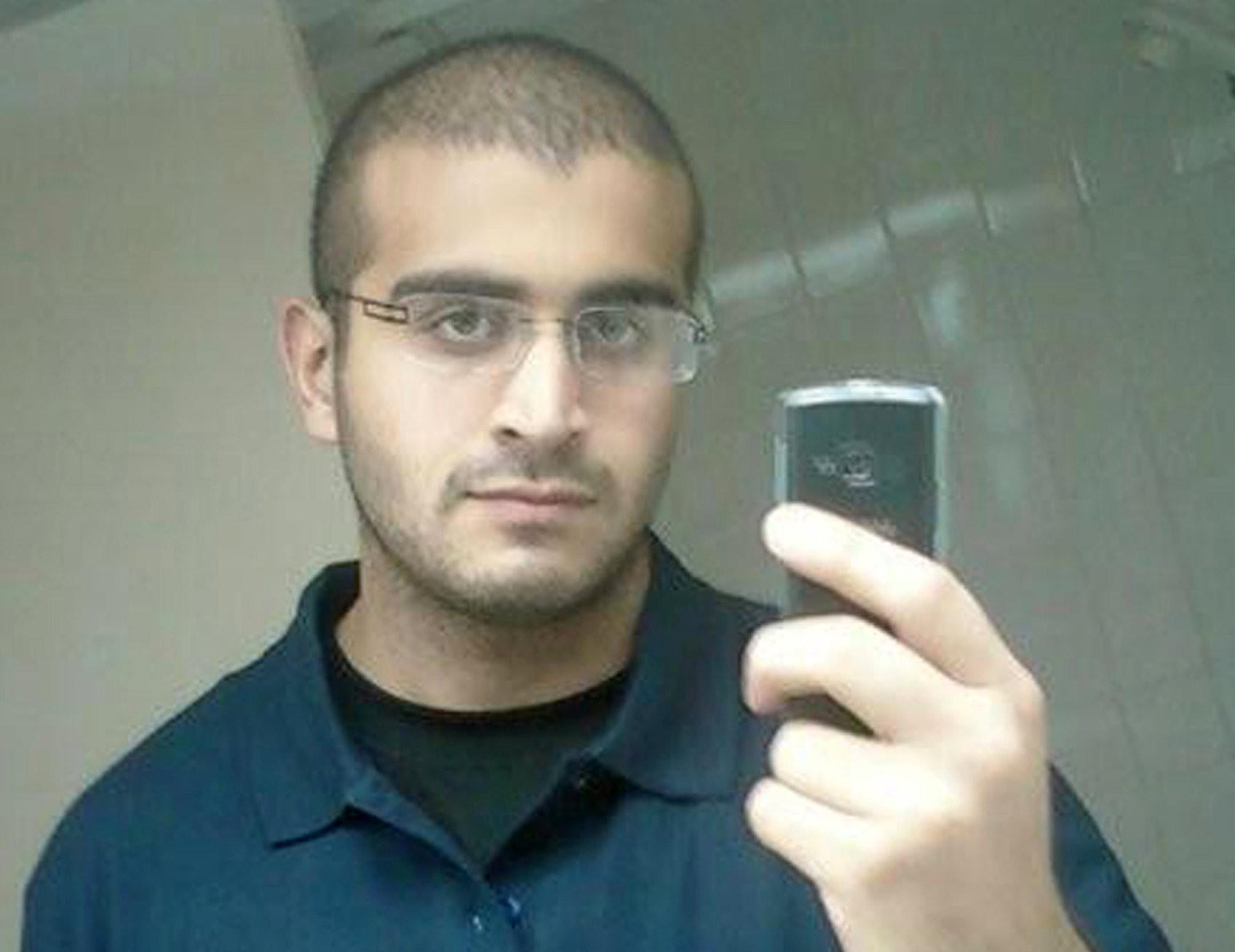 <p>Омар Матин. Фото: &copy;&nbsp;via Myspace/Handout via REUTERS</p>