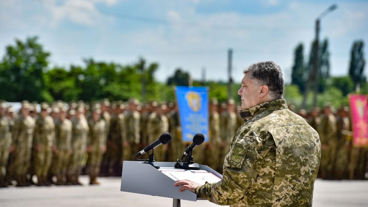 <p>Фото: пресс-служба президента Украины</p>