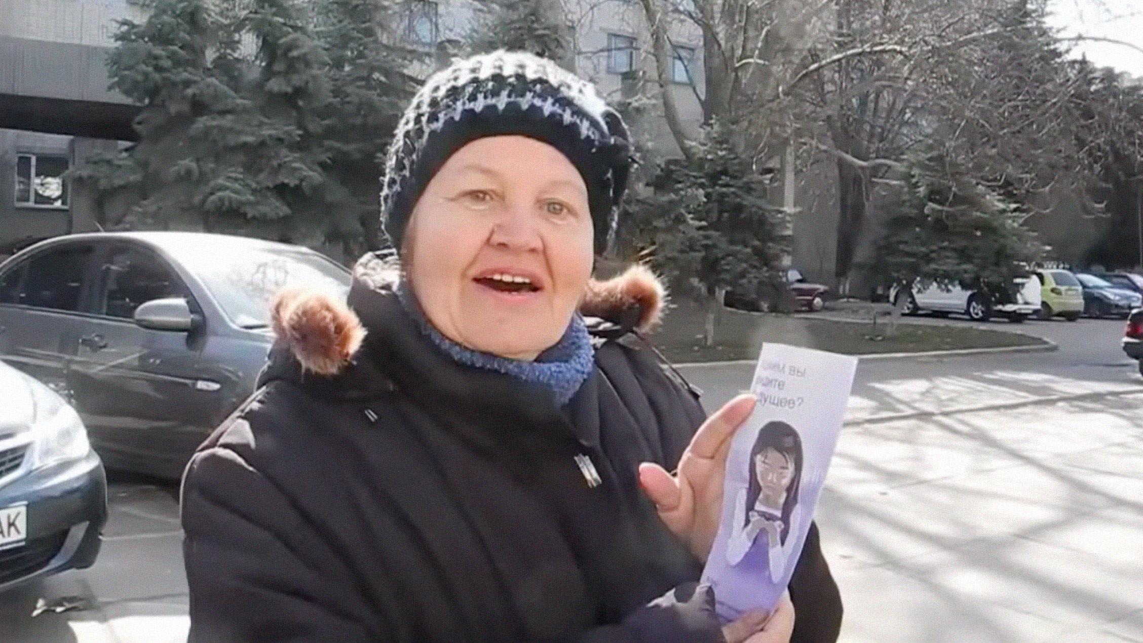 "<p>Кадр из <a href=""https://www.youtube.com/watch?v=UUOvwOzTMw4"">видео Serega Kuznetsov</a>/ Скриншот &copy; L!FE</p>"