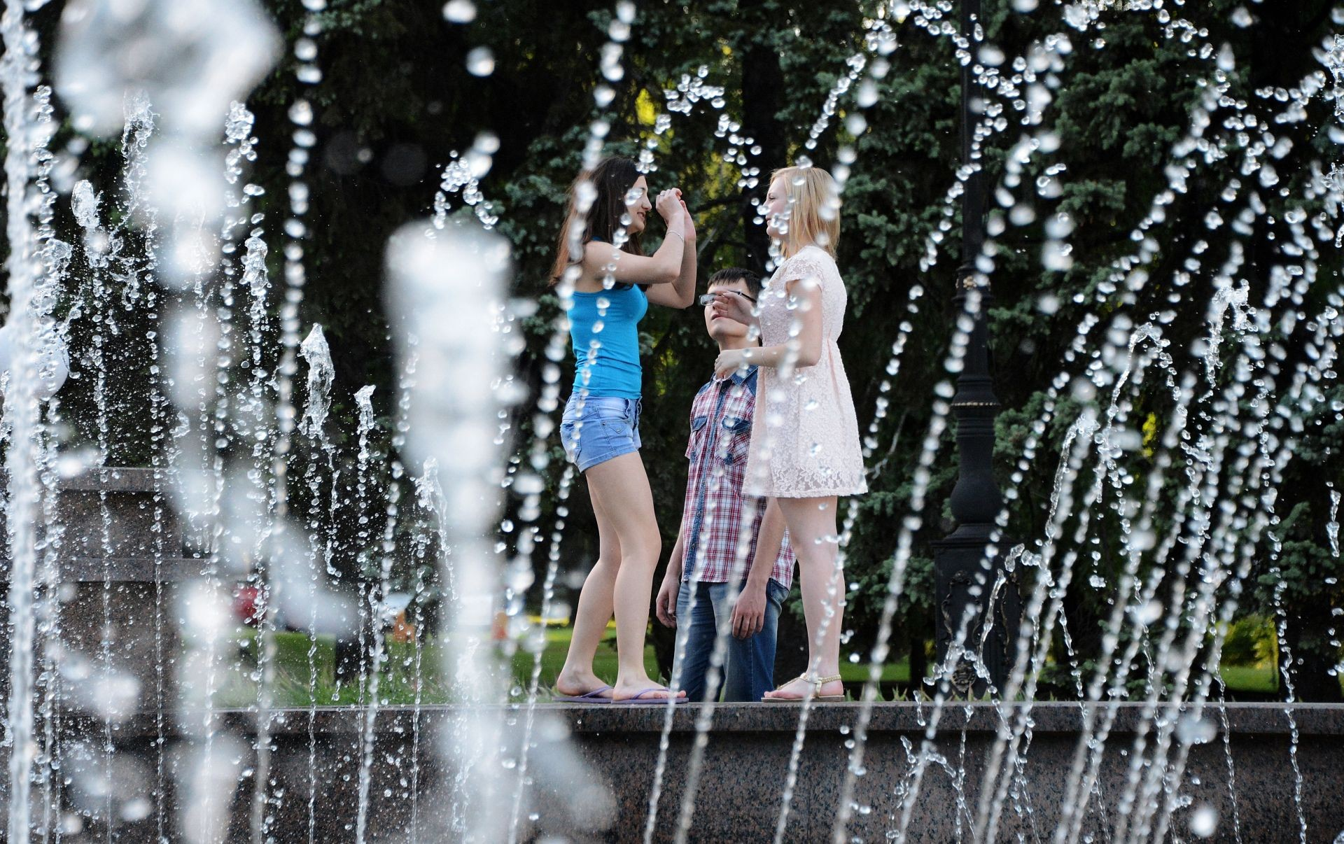 <p>Фото: &copy; РИА Новости/Наталья Селиверстова</p> <p>&nbsp;</p>