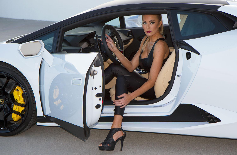 <p>Lamborghini Huracan. Фото: &copy; Fast Toys Сars</p>