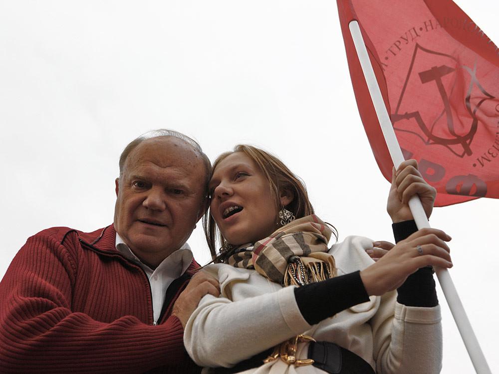 <p>Фото: &copy; РИА Новости/Андрей Стенин</p>