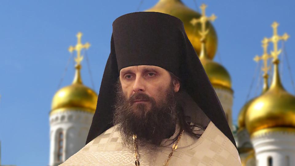 <p>Игумен Даниил. Фото: Переславская епархия</p>