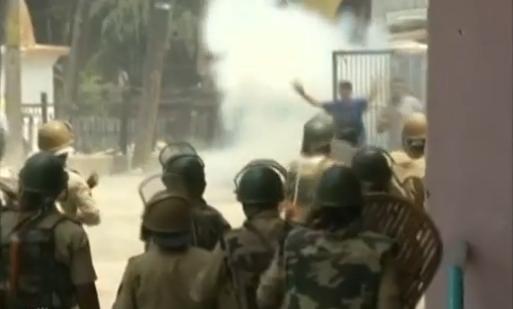 <p>Кадр из видео агентства REUTERS</p>