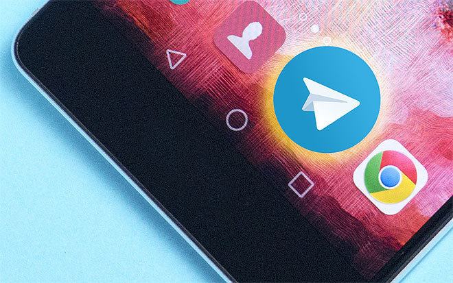 "<p>Фото: &copy; Flickr /<span> <a href=""https://www.flickr.com/photos/bestboyzde/"">TechStage</a>,&nbsp;Telegram Messenger LLP</span></p>"