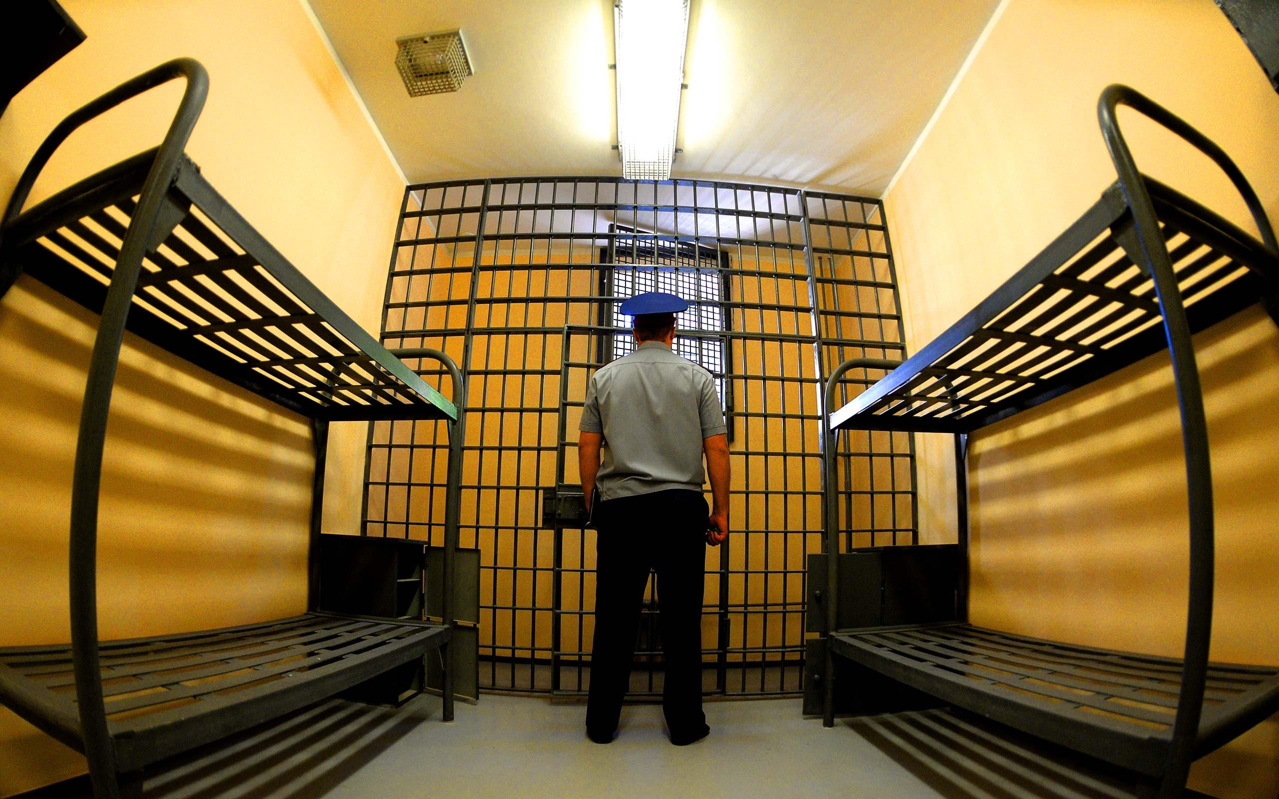 Освобождение по состоянию здоровья из тюрьмы