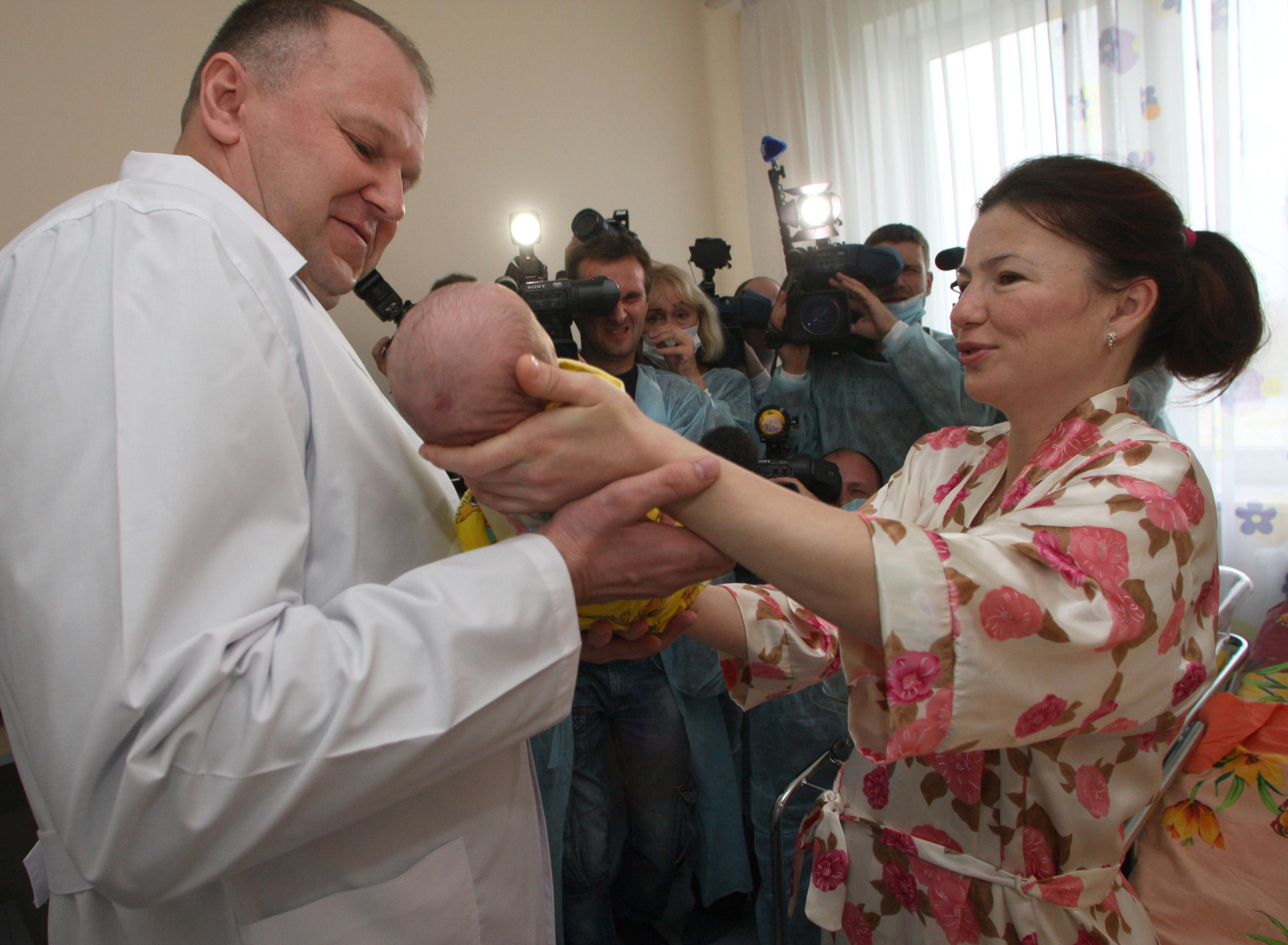 <p>Фото: &copy;РИА Новости/Игорь Зарембо</p>