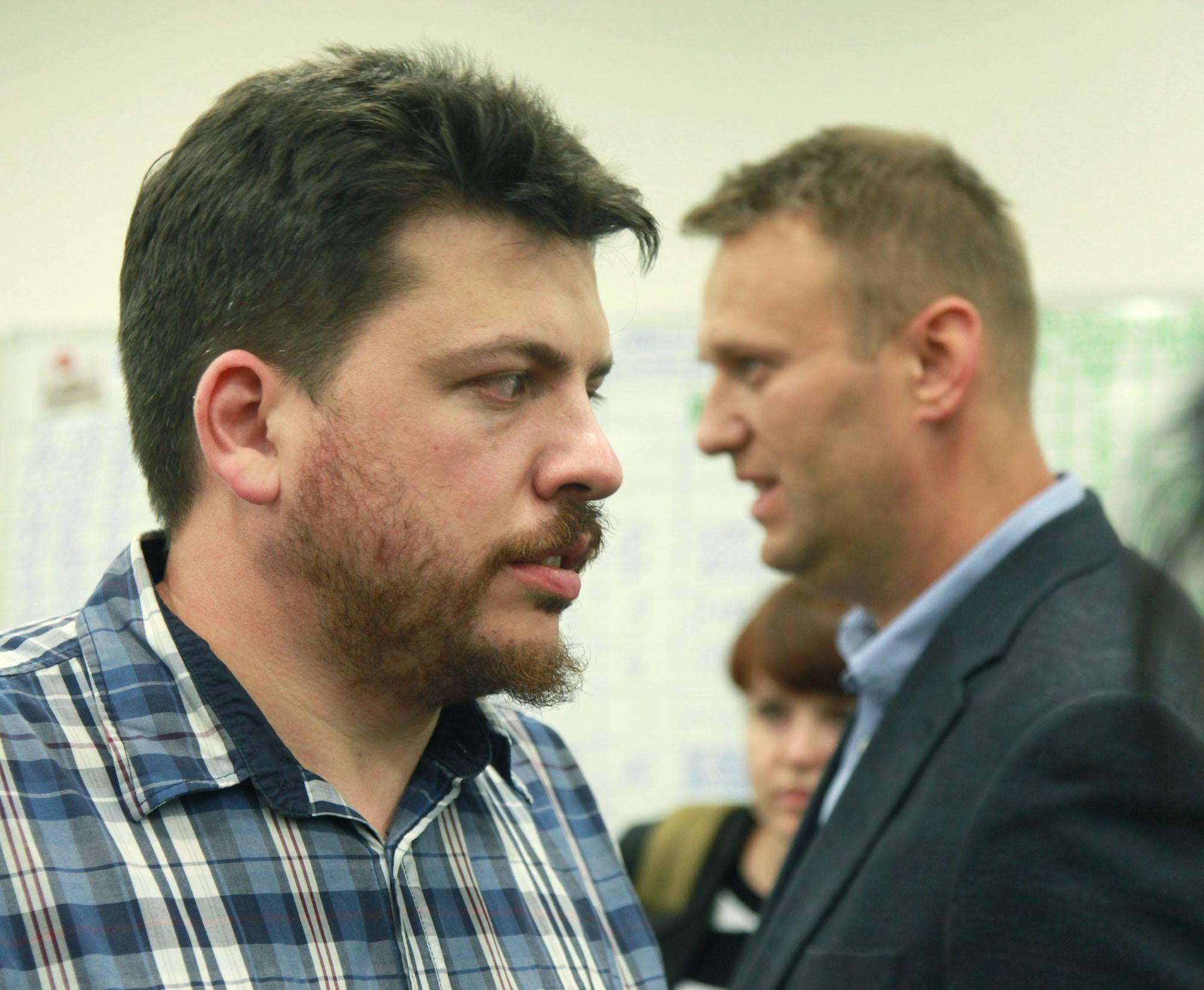Илья Ремесло: в действиях навальнистов есть признаки госизмены 7e83aa1b47b16b1e95c32efcf5362602