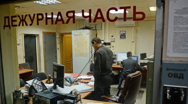 <p>Фото: &copy; РИА Новости / Максим Блинов</p>