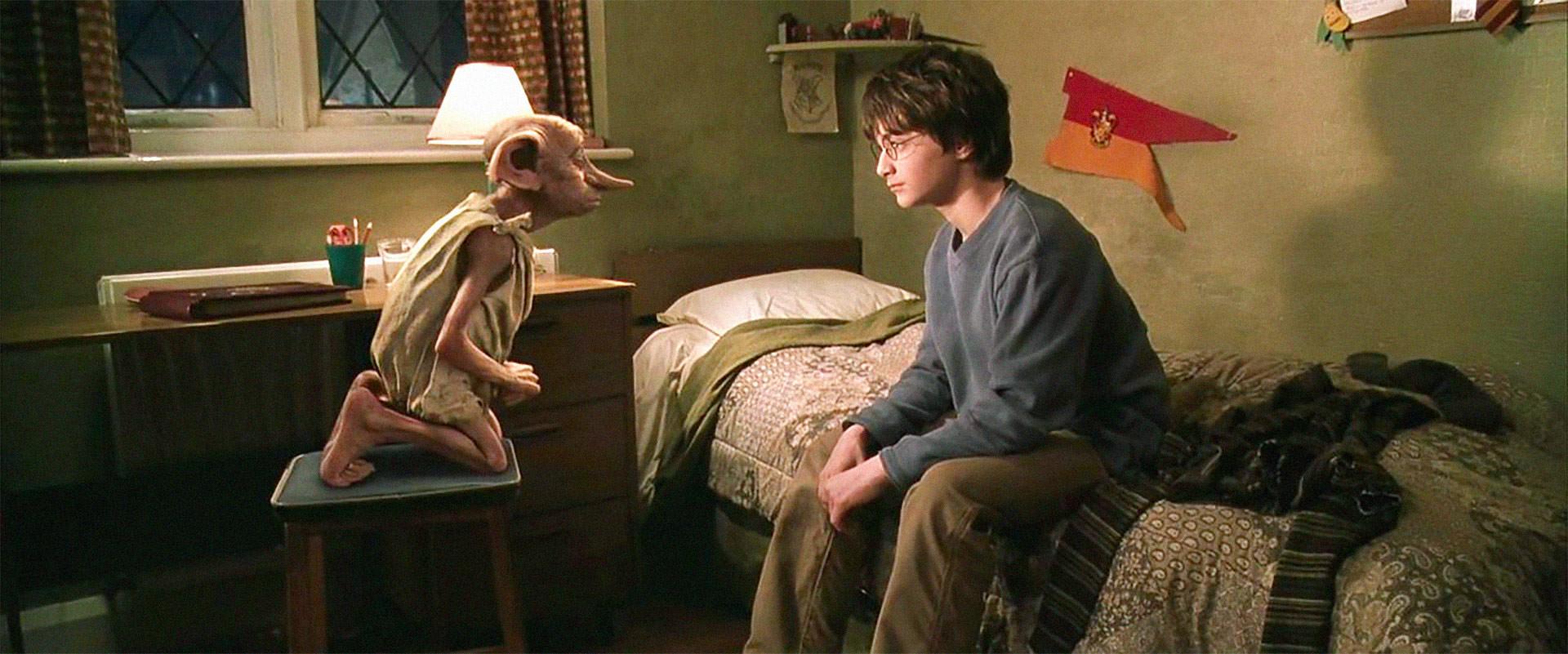 "<p>Кадр из фильма ""Гарри Поттер и Тайная комната""/ Скриншот &copy; L!FE</p>"