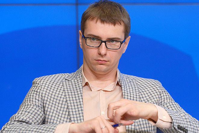 <p>Фото: &copy; РИА Новости/Владимир Трефилов</p>