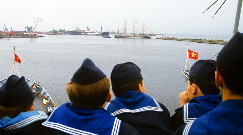 <p>Фото: &copy; РИА Новости/Виктор Чернов</p>