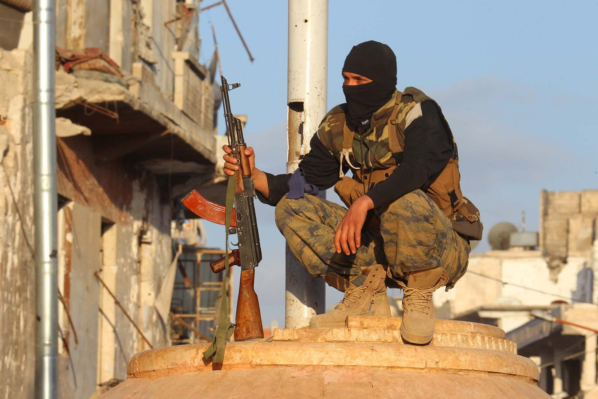 <p>Фото: &copy;&nbsp;<span>REUTERS/Ammar Abdullah</span></p>