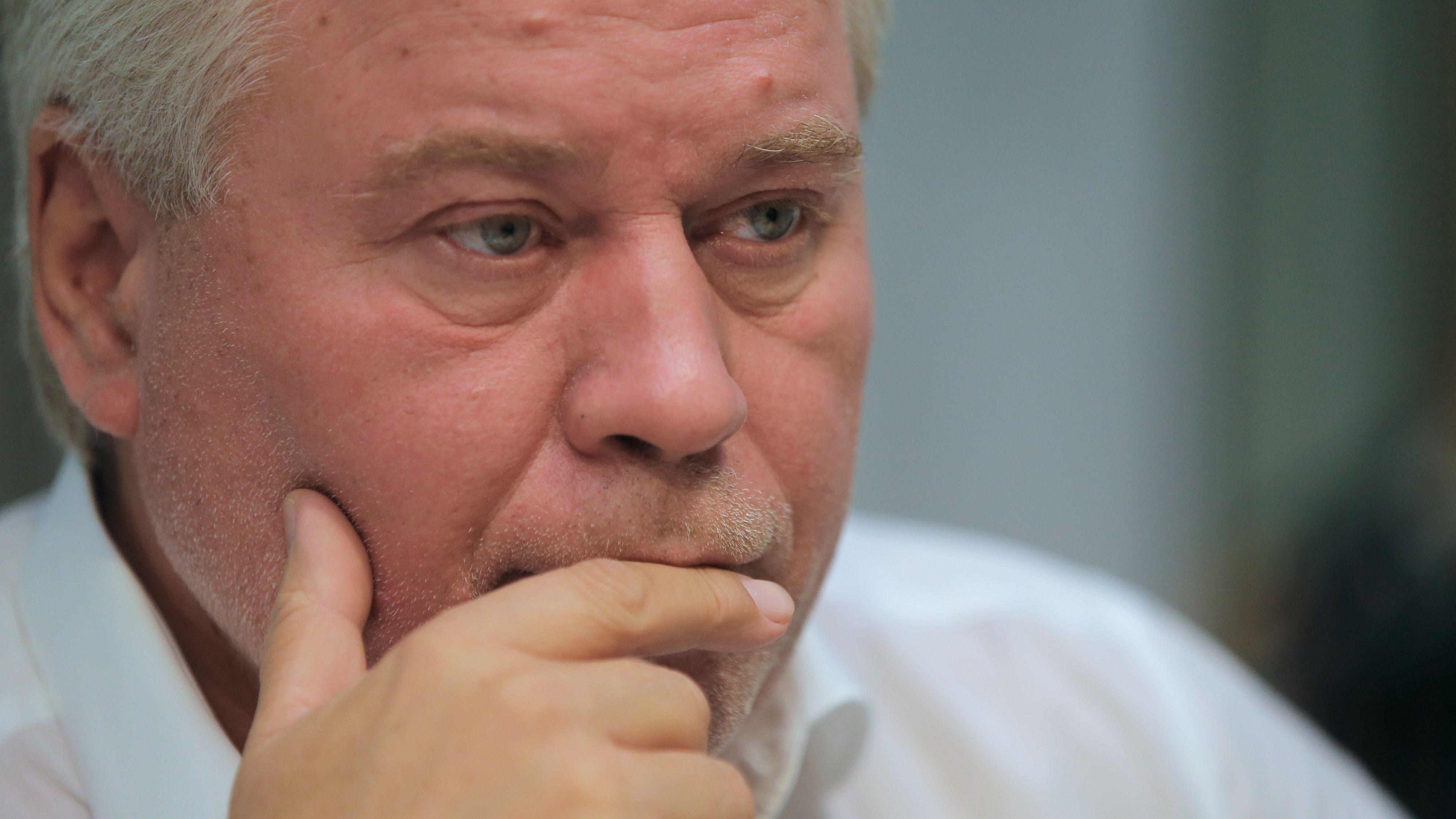 <p>Фото: &copy; РИА Новости/Виталий Белоусов</p>