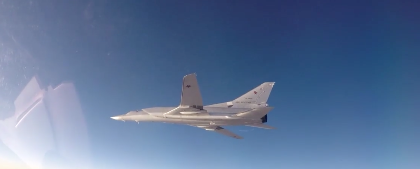 <p>Фото: кадр из видео Минобороны РФ</p>