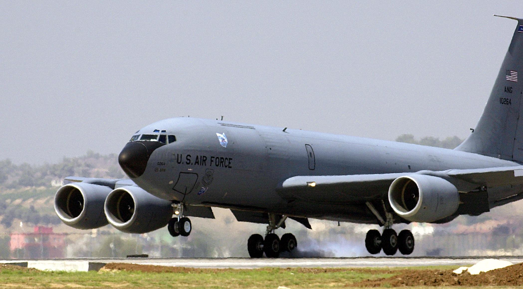 <p>Фото: U.S. Air Force</p>